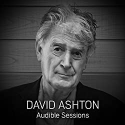 FREE: Audible Sessions with David Ashton