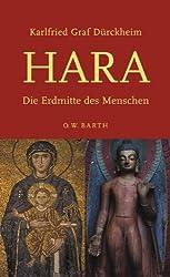 Hara: Die Erdmitte des Menschen