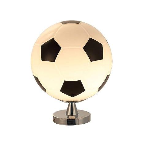 Tischlampe Suaver Kreative Fussball Nachttischlampe