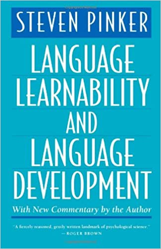 Language Learnability