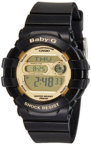 G-Shock Women s The 3D Protection Watch