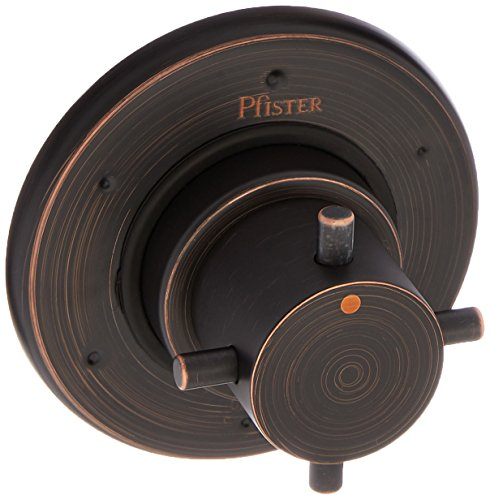 pfister trim kit bronze - 6