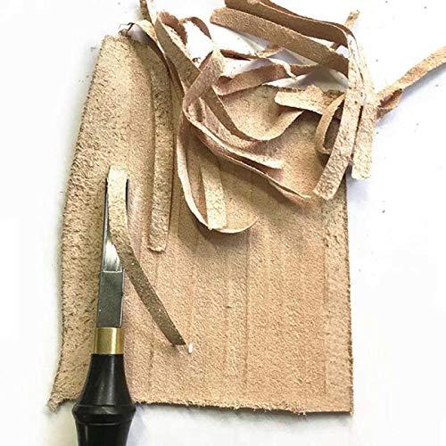 Eyelet Tape - Diy Leather Craft Black Trimming Straightening Machine Cutting Edge Thinning Shovel Wide - Eyelet Cotton Punch Leathercraft Stamp Black Ribbon Skin Faux Craft Blade -