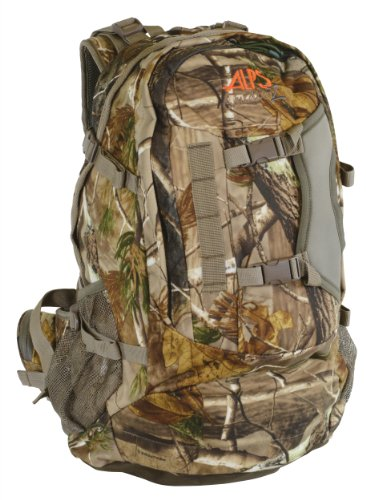 ALPS OutdoorZ Pursuit Bow Hunting Back Pack – Brushed Realtree AP HD, 2700 Cubic Inches, Outdoor Stuffs