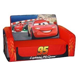 Amazoncom Marshmallow Flip Open Sofa Cars Theme Toys Games