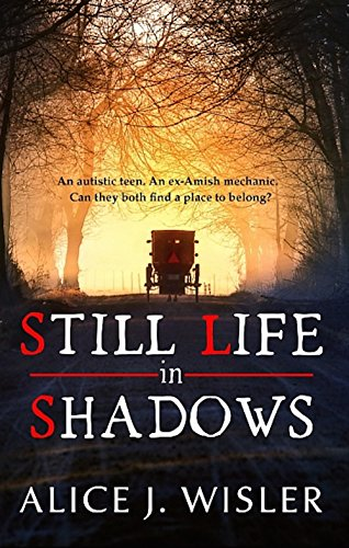 Still Life in Shadows by [Wisler, Alice J.]