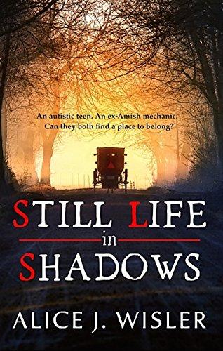 Still Life in Shadows by [Wisler, Alice J.]