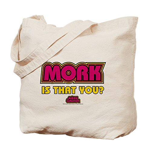Lona Caqui Cafepress Medium Mano De Bolsa Mork Is That You OgPTfq1