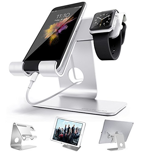 Aluminium Phone Dock