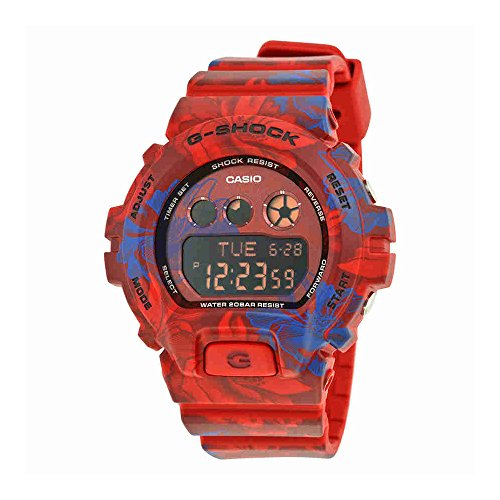 Casio G Shock Digital Quartz GMDS6900F 4