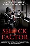 Shock Factor: American Snipers in the War on Terror by Jack Coughlin (2014-10-28)