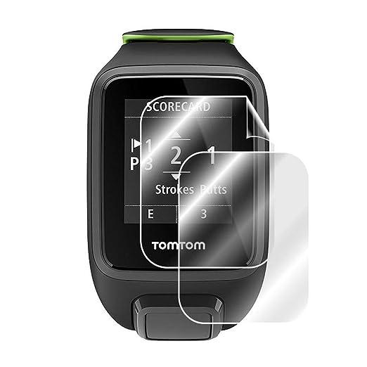 Smart Watch Protector de Pantalla de película TPU Película ...
