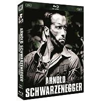 Pack Arnold Schwarzenegger [Blu-ray]