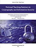 2010 National Teaching Symposium on Cryptology and Information Security, , 1935068091