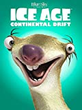 DVD : Ice Age: Continental Drift