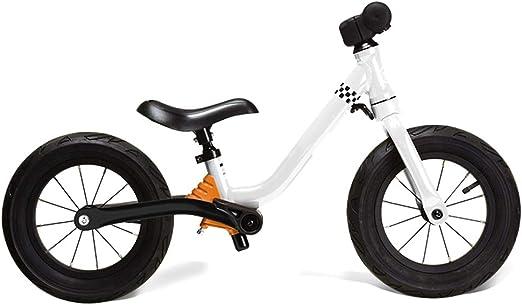 XRXX Niños Equilibrio Bicicleta Competencia Pie Dedicado Bebé ...
