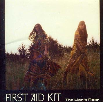 Amazon lions roar first aid kit lions roar voltagebd Images