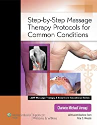 Image of the product Step by Step Massage that is listed on the catalogue brand of LWW.