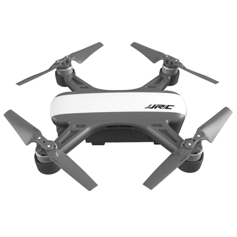 RONSHIN JJRC X9 Heron GPS 5G WiFi FPV con c/ámara 1080P Posicionamiento de Flujo /óptico RC Drone Quadcopter RTF VS Dream Negro