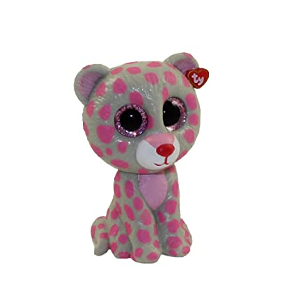 558ccb6b63f Image Unavailable. Image not available for. Color  TY Beanie Boos - Mini  Boo Figures Series 2 ...