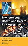 img - for Environmental Health and Hazard Risk Assessment: Principles and Calculations book / textbook / text book