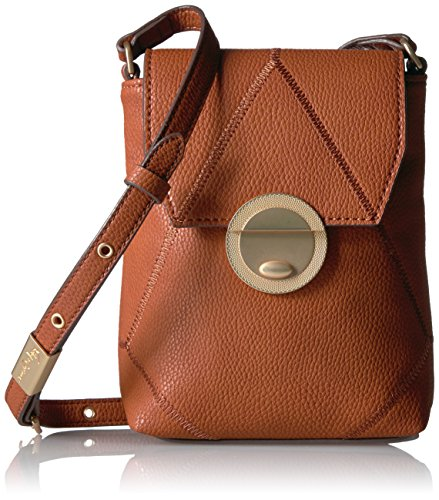 Corinna Crossbody Bag Sunset Foley Phone Cognac Sedona 8x08dq