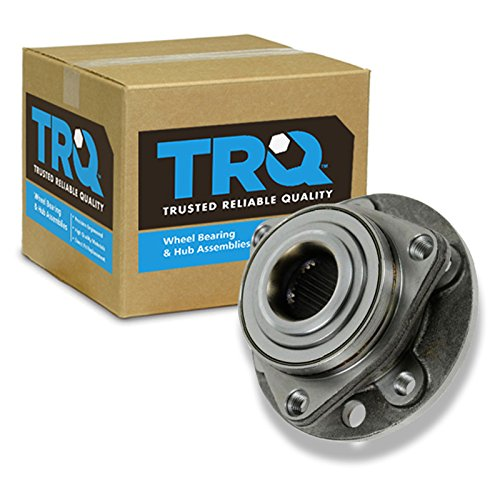 Wheel Bearing & Hub Assembly Front for 02-10 Saab 9-5 for sale  Delivered anywhere in USA