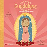 #6: Guadalupe: First Words - Primeras Palabras (English and Spanish Edition)