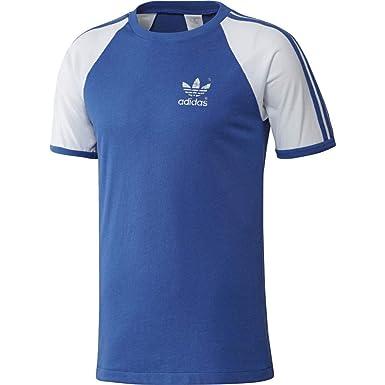 aa91149ff1 adidas 3-Stripes tee Camiseta, Hombre: Amazon.es: Ropa y accesorios