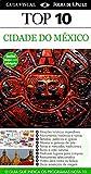 capa de Cidade Do México. Guia Top 10