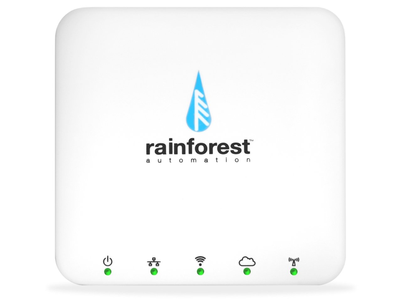 Rainforest EAGLE-200 Energy Monitoring Smart Meter Gateway