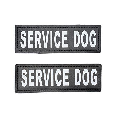 service animal vest xs - 9