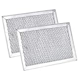 WB06X10309 Filter Microwave Oven Grease Filter