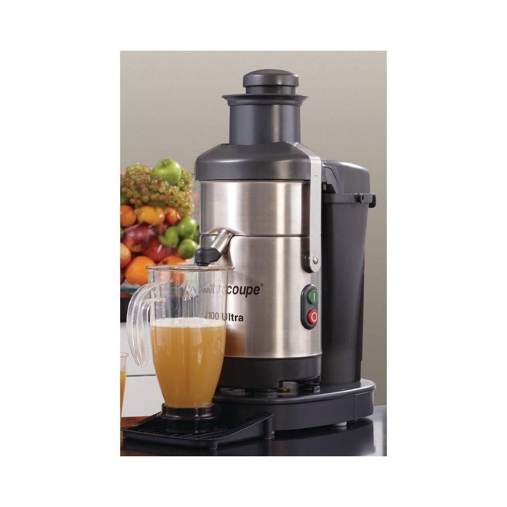 Robot Copa Automatic Juicer J100 Ultra: Amazon.es: Hogar