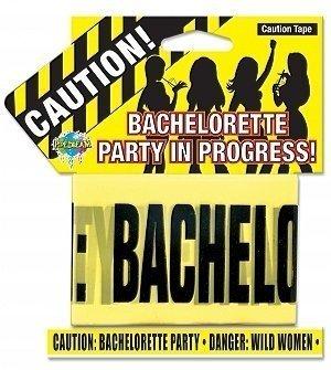 Bachelorette party tape