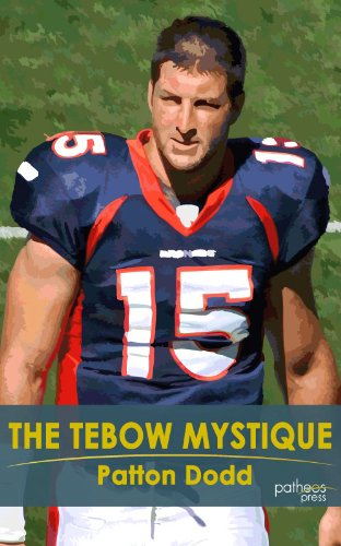 Amazon the tebow mystique the faith and fans of footballs the tebow mystique the faith and fans of footballs most polarizing player by dodd fandeluxe Document