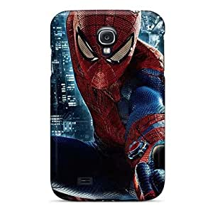Samsung Galaxy S4 CtK9194OOrP Customized Colorful Ant Man Image Excellent Cell-phone Hard Cover -AlissaDubois
