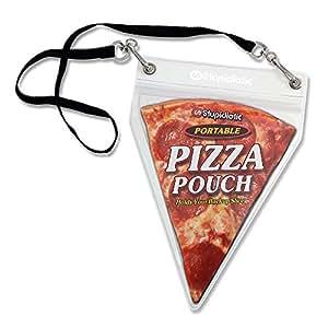 The Original Portable Pizza Pouch