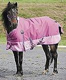 Weatherbeetea Pony Original 1200 D Standard Neck Medium/Lite Turnout