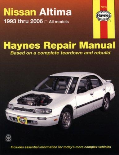 nissan-altima-1993-thru-2006-haynes-repair-manual
