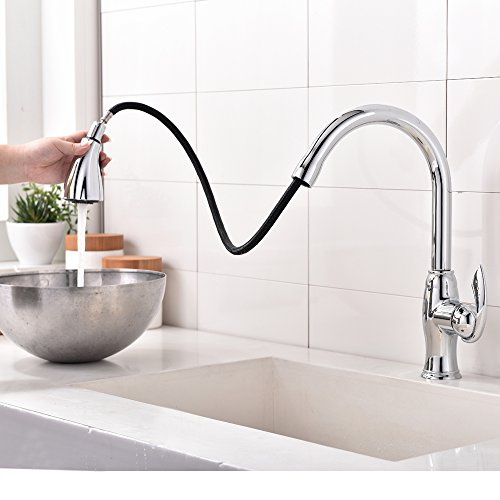 Kitchen Faucet   Or   Inch Connection