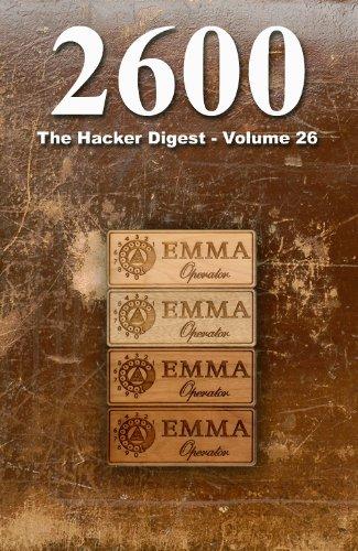 2600: The Hacker Digest - Volume 2