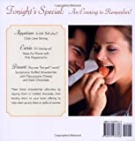 The Seduction Cookbook: Culinary Creations For Lovers