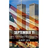 September 11: WTC: Twin Towers: 9/11 Conspiracy
