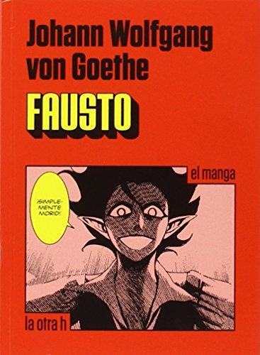 Descargar Libro Fausto. Johann Wolfgang Von Goethe