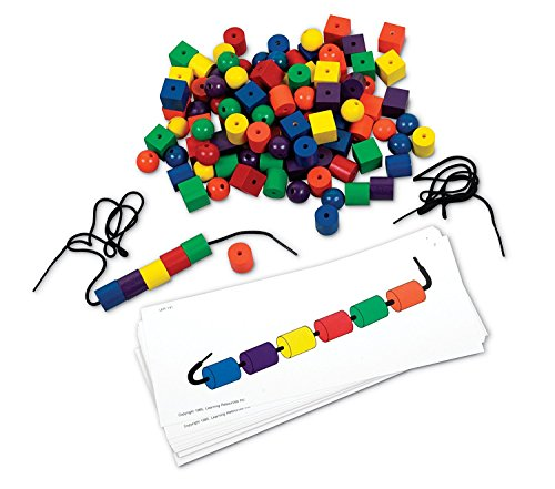 Learning Resources Beads and