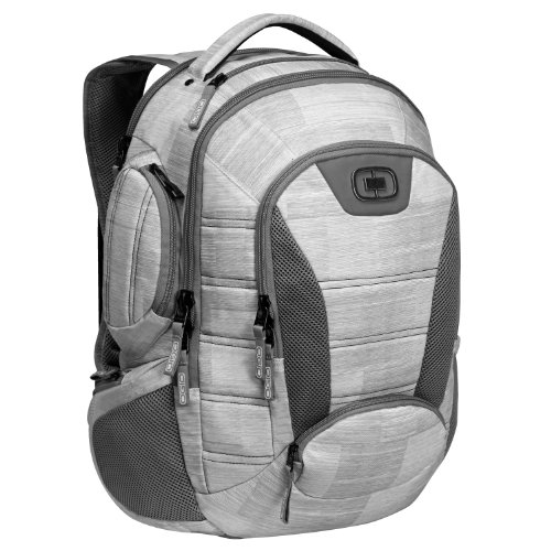 OGIO Bandit 17 Day Pack, Large, Blizzard, Outdoor Stuffs