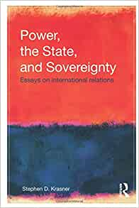 essays on state sovereignty The westphalia state was moreover sovereign, that  this essay will discuss, in  a basic outline, the implications of globalisation  violations to state sovereignty.