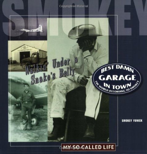 Download Best Damn Garage in Town: The World According to Smokey PDF