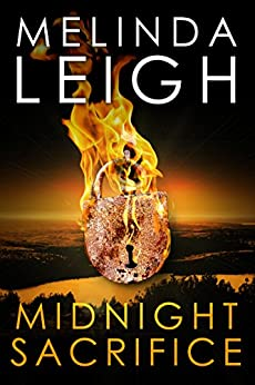 Midnight Sacrifice (The Midnight Series Book 2) by [Leigh, Melinda]